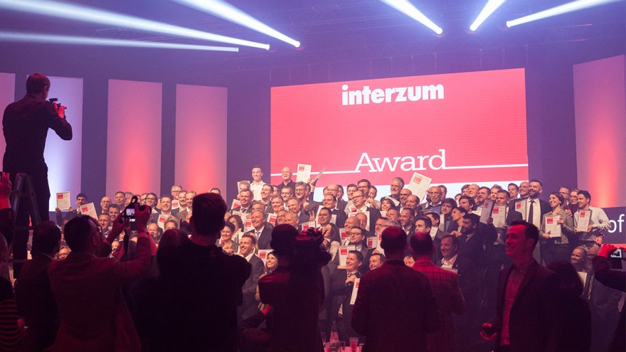 interzum award