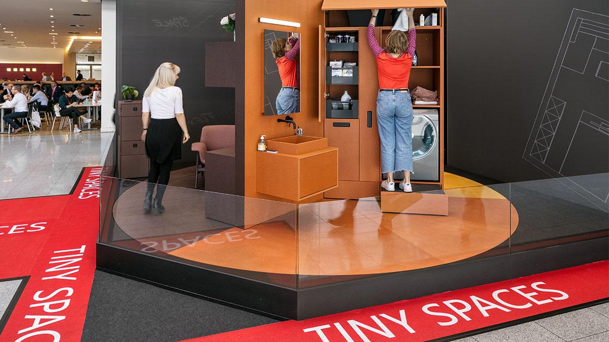 Tiny Spaces House II
