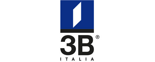 Logo 3B Italia