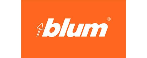 Logo Blum GmbH