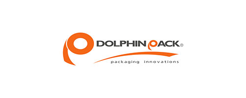 Logo Dolphin Pack - Packaging innovations