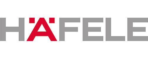 Logo Häfele GmbH & Co KG