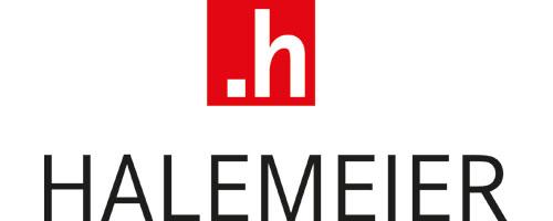 Logo HALEMEIER