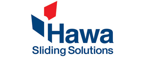 Logo Hawa Sliding Solutions