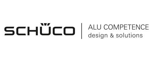 SCHÜCO - ALU COMPETENCE design & solutions
