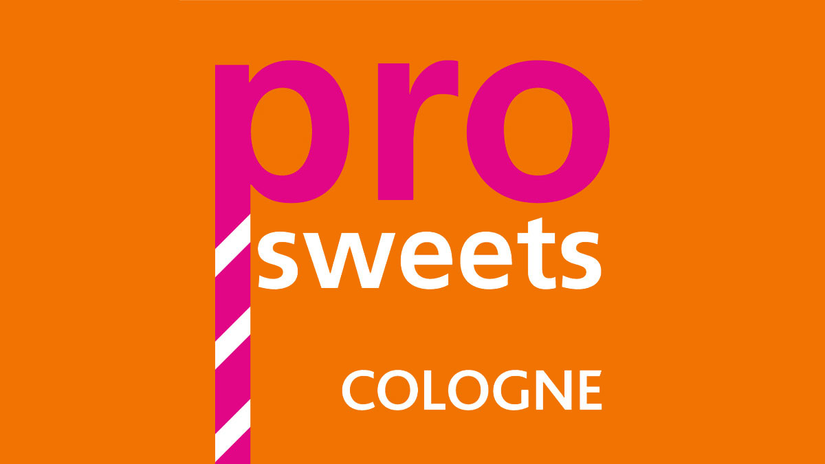 ProSweets Cologne logo