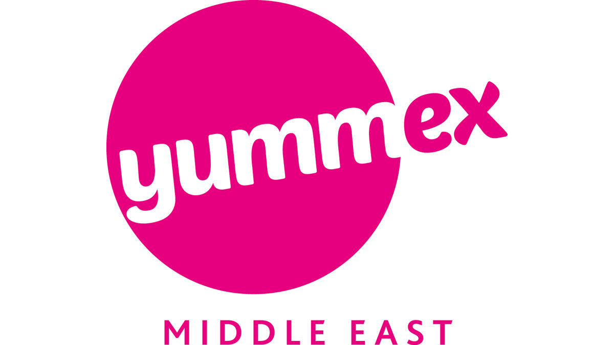 yummex ME – The event for sweets and snacks professionals logo