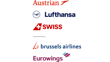 Lufthansa-Group