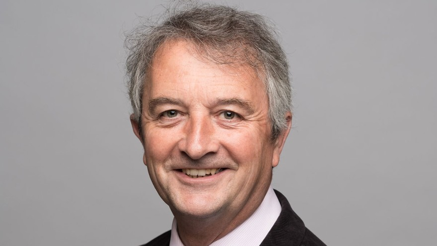 ISM Stakeholder: David O' Neill, CEO, ESMA – European Sales & Marketing Association, Ireland