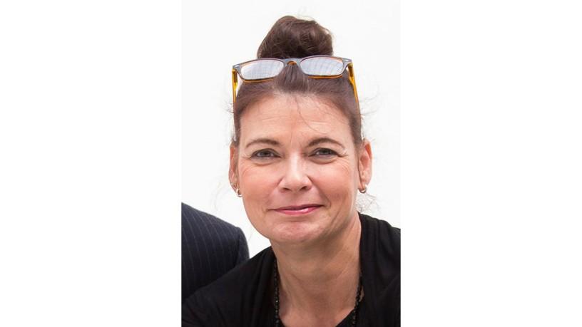 ISM Stimmen: Andrea Kurtz, Leiterin Hauptstadtbüro, Lebensmittel Praxis