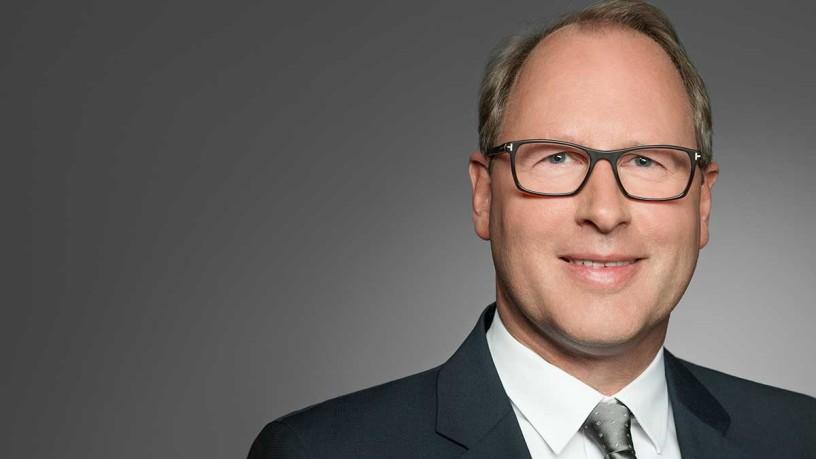 ISM Stimmen: Stefan Genth, Hauptgeschäftsführer Handelsverband Deutschland – HDE e.V.