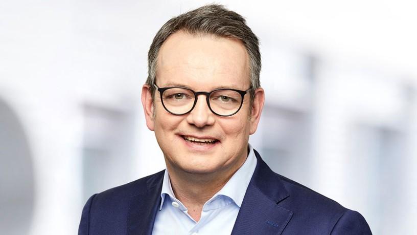 ISM Stimmen: Rikus Kolster, Geschäftsführer der Lekkerland Deutschland GmbH & Co. KG.