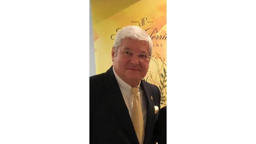 ISM Stimmen: Otto A.A. Przybyla, World Finer Foods, Importeur aus New Jersey USA