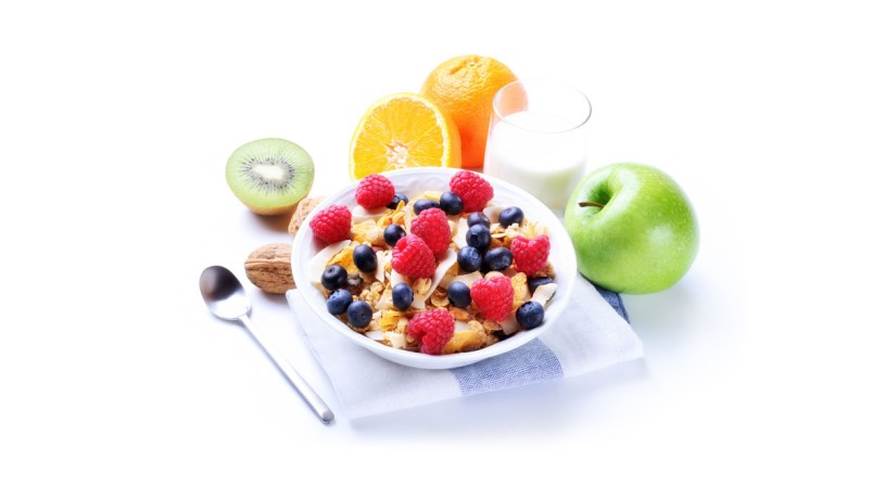 ISM Segmtent Breakfast Snacks