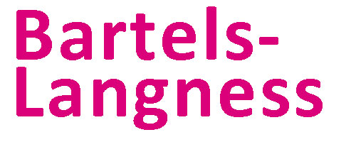 Bartels-Langness bei ISM