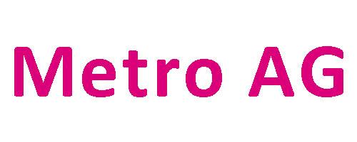 Metro bei ISM