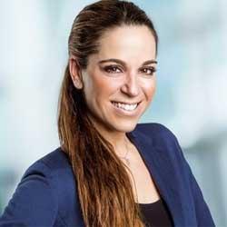 Nicole Bernal