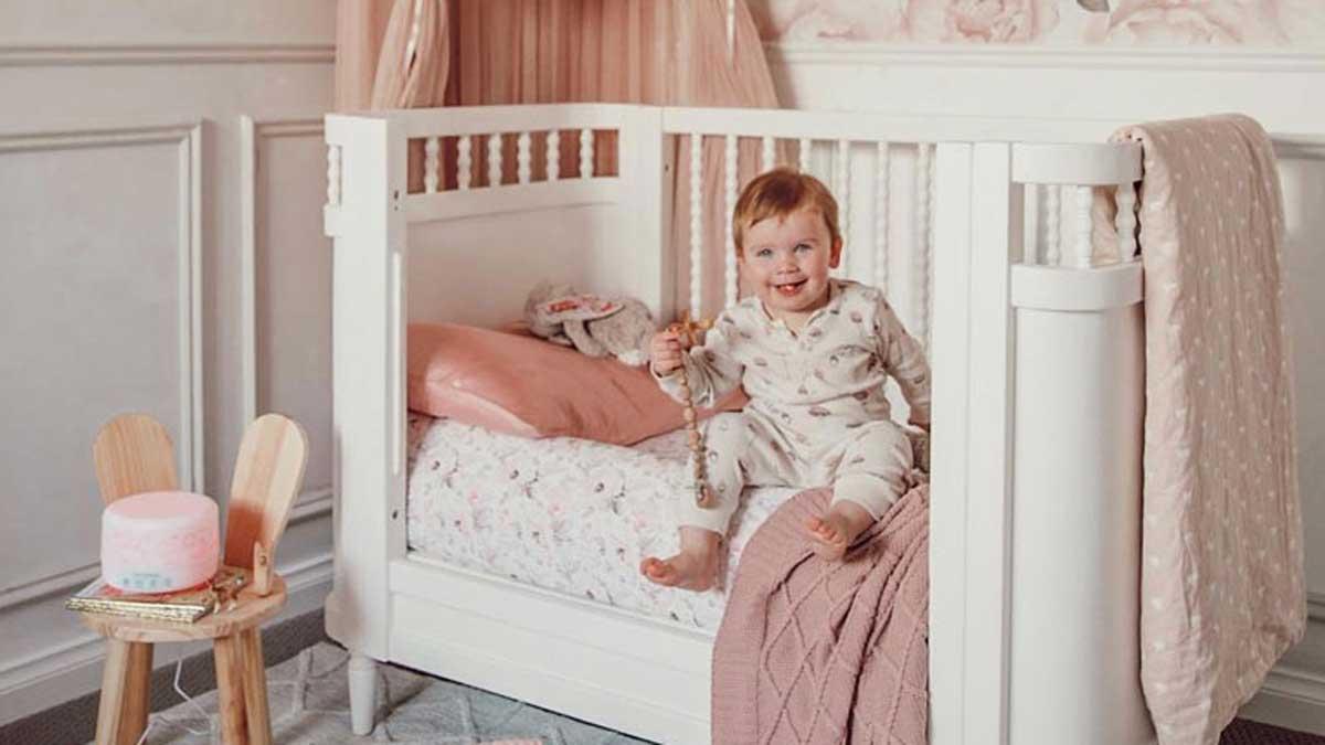 Trends 2019 für das Kinderzimmer – ein Gastbeitrag von Kids Interiors