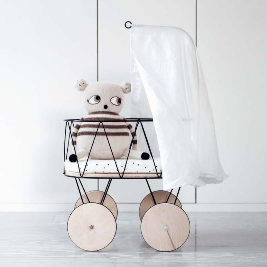 OOH NOO - Soft Cuddly Toys - © ooh noo