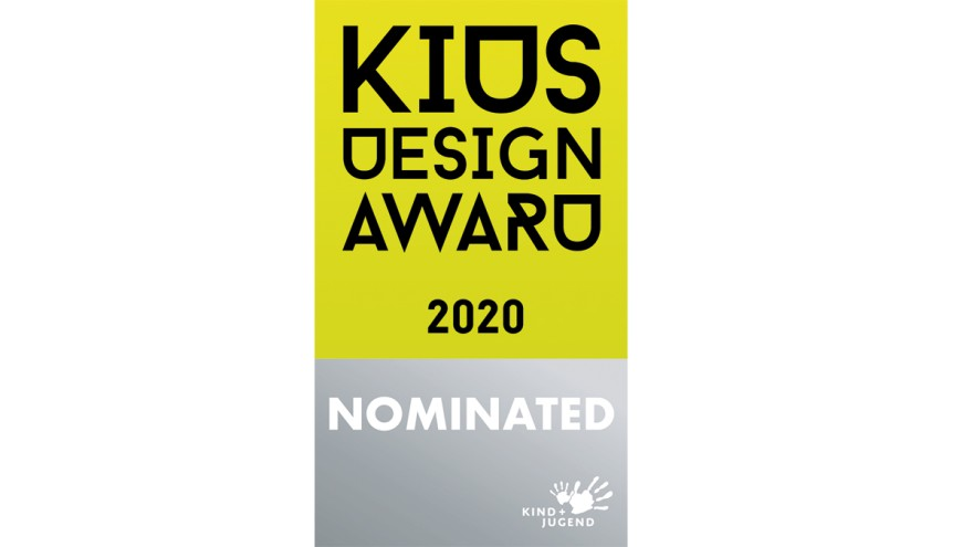 Kids' Design Award