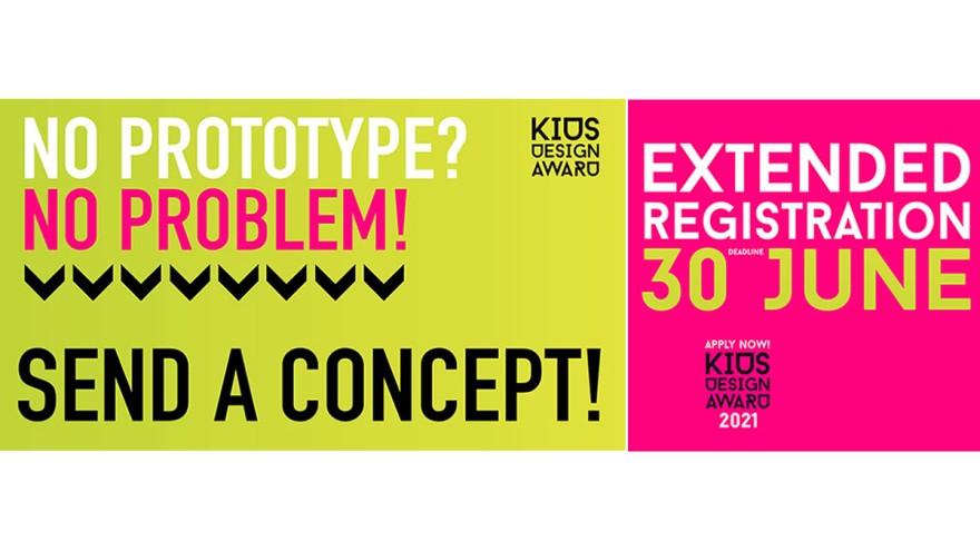 Kind + Jugend - KIDS DESIGN AWARD