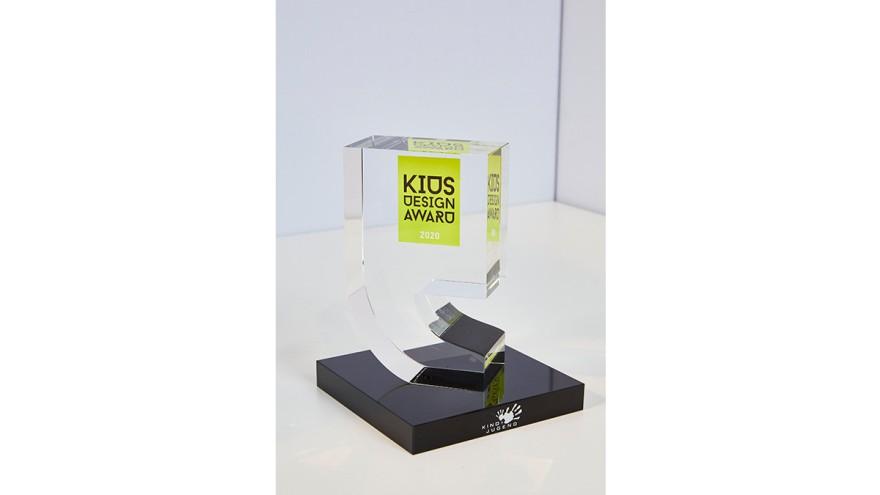 Winner Kids Design Award