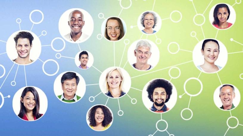 Erweitern Sie Ihr Business-Netzwerk