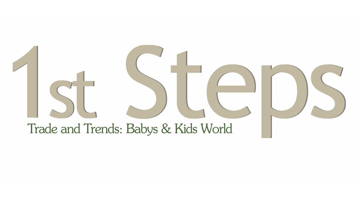 Logo 1st Steps