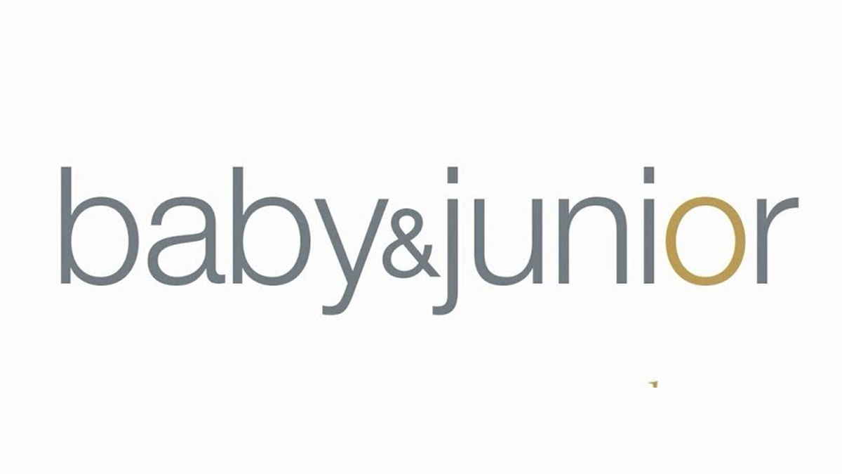 Logo Babyjunior