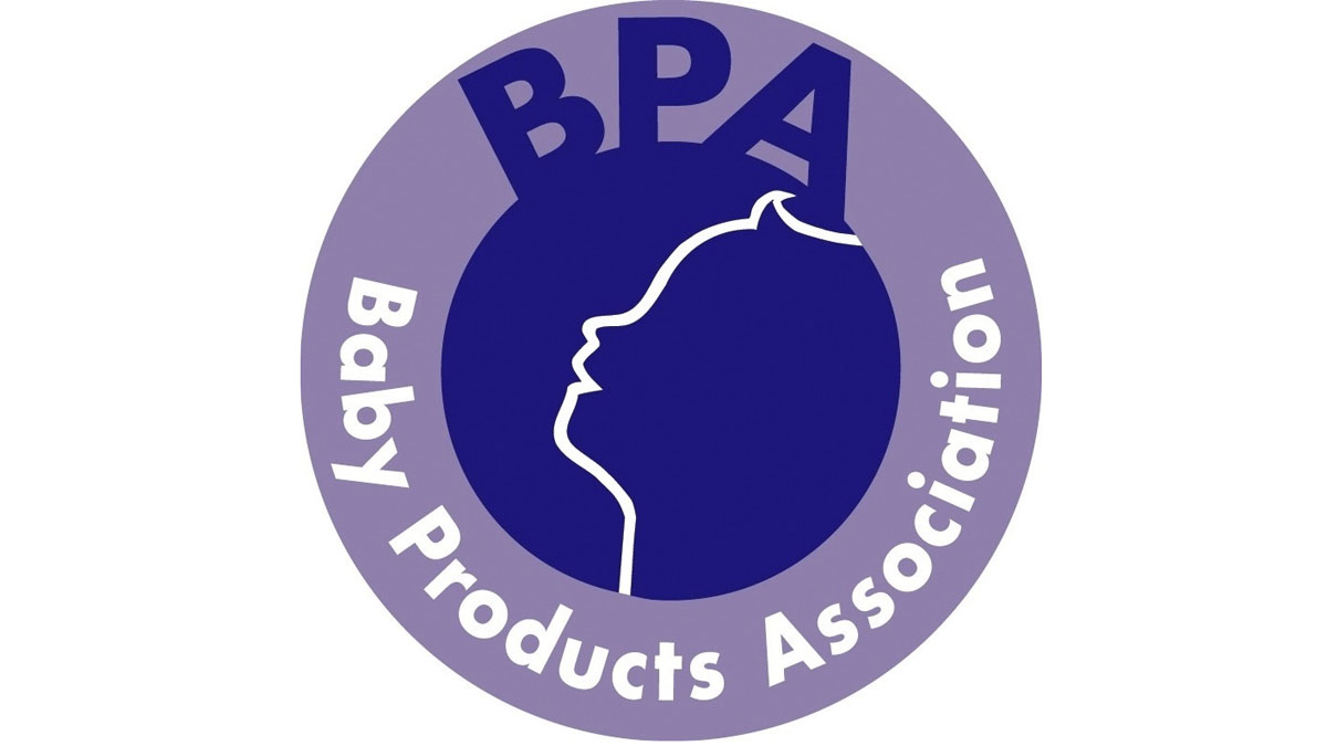 Logo BPA Baby Products Association