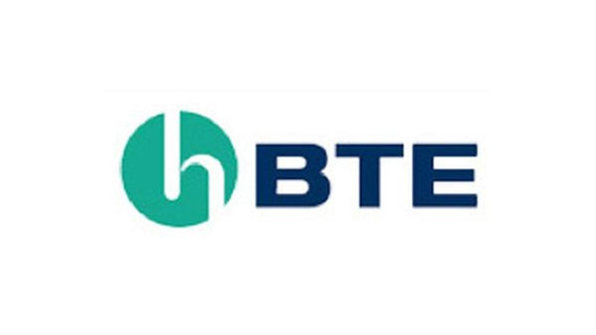 Logo BTE
