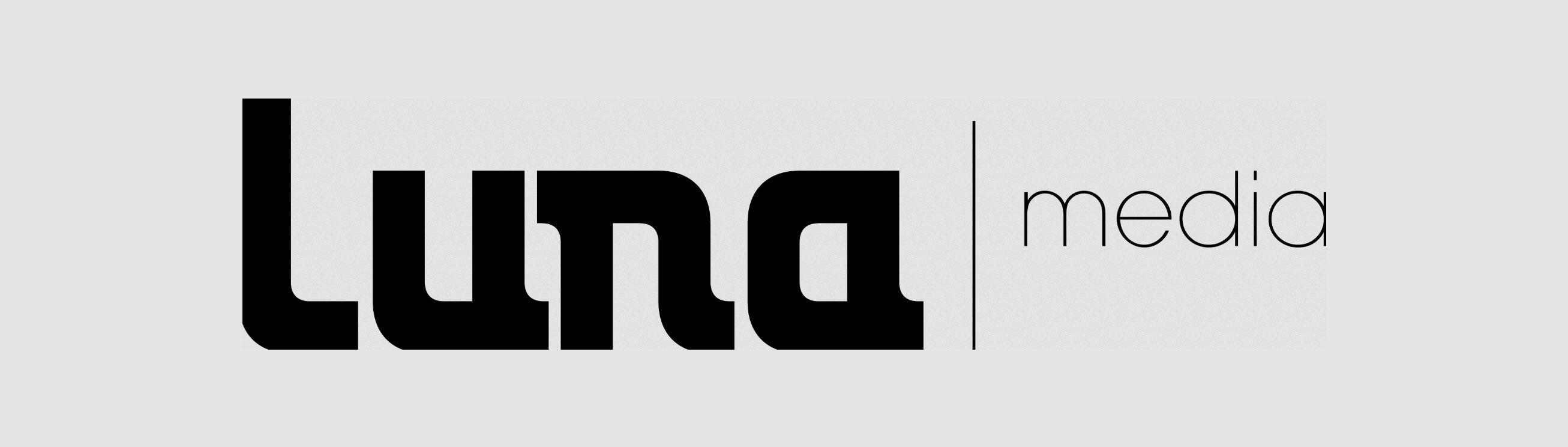 Logo Luna media Group - Luna familytainment GmbH