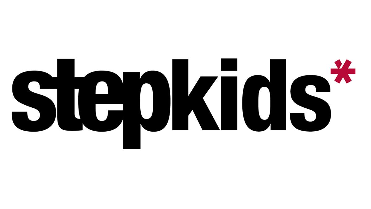 Logo Stepkids