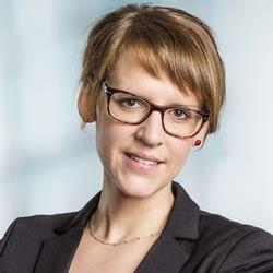 Sarah Becker-Kraft