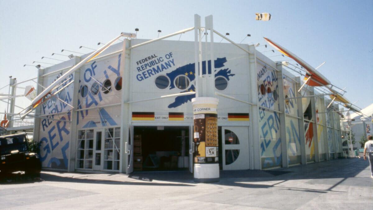 Brisbane '88 EXPO, Australia