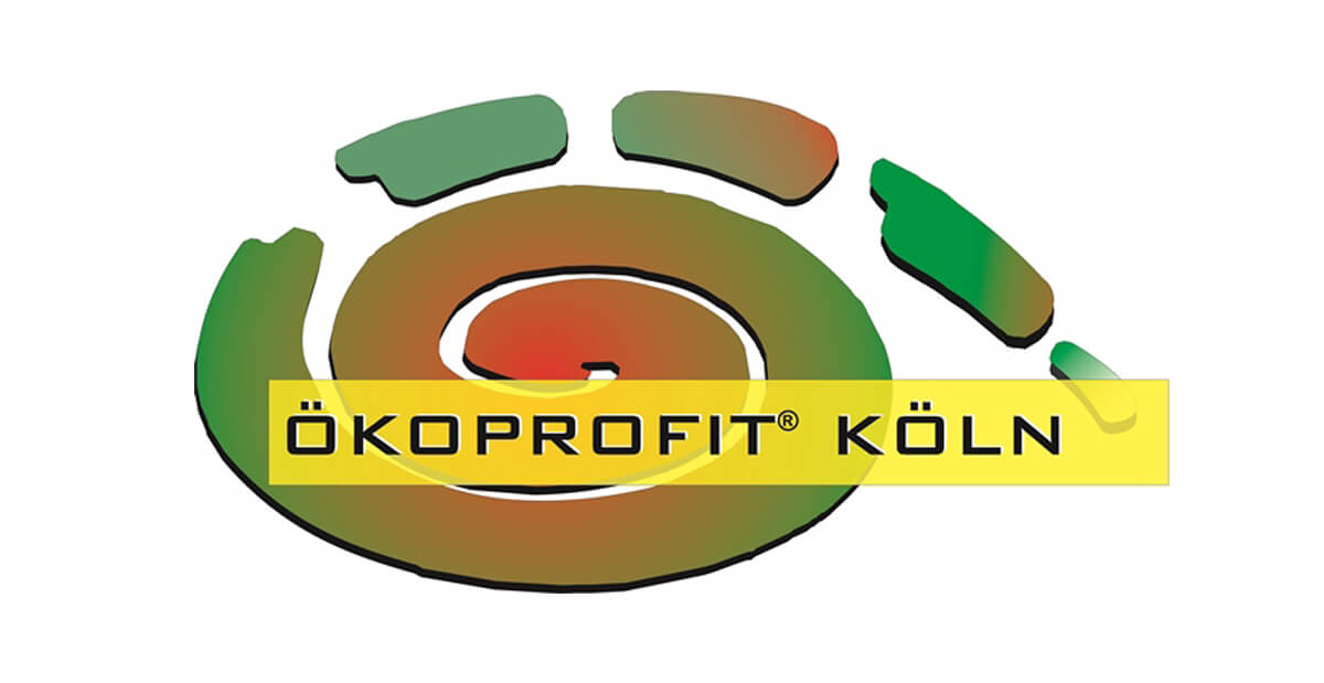 Ökoprofit Köln