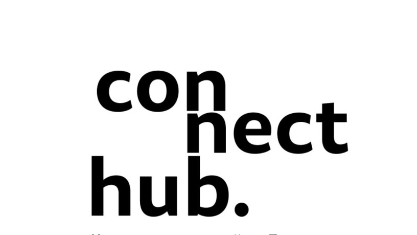 Logo Connect Hub