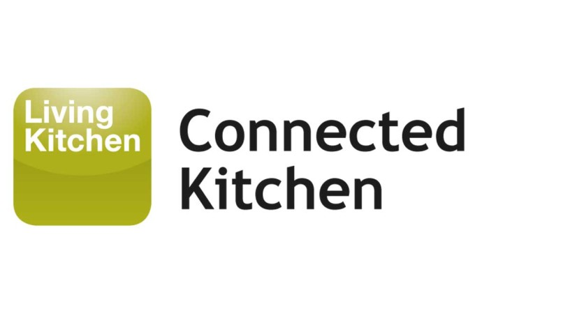 Logo Connected Kitchen