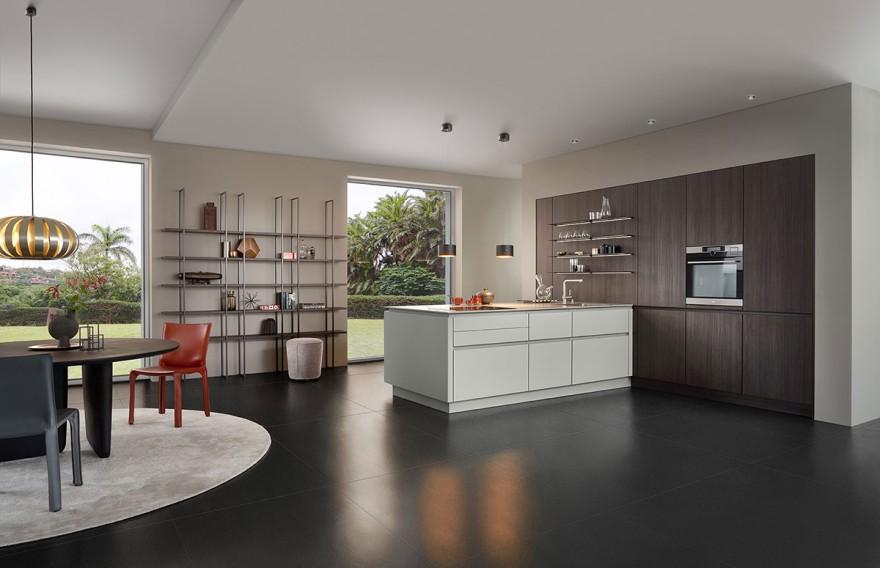Metropolitan Merge von Leicht Küchen
