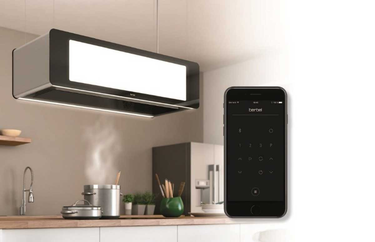 Smart Kitchen berbel