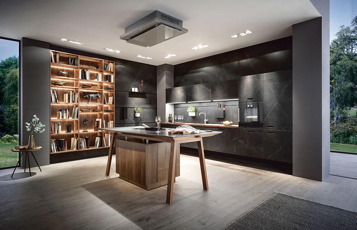 Branchenstatements Schüller Küchen