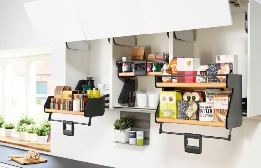 LivingKitchen 2021 | Kleine Küche - große Wirkung