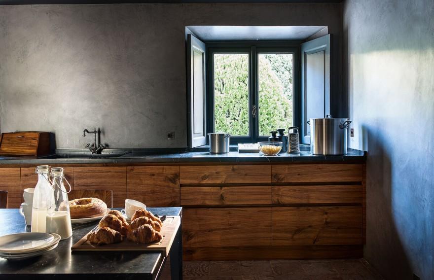 LivingKitchen 2021 | La Cucina by Riva 1920 - design Matteo Thun