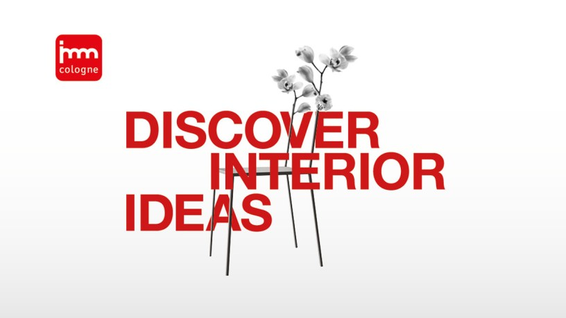 Discover interior ideas imm cologne