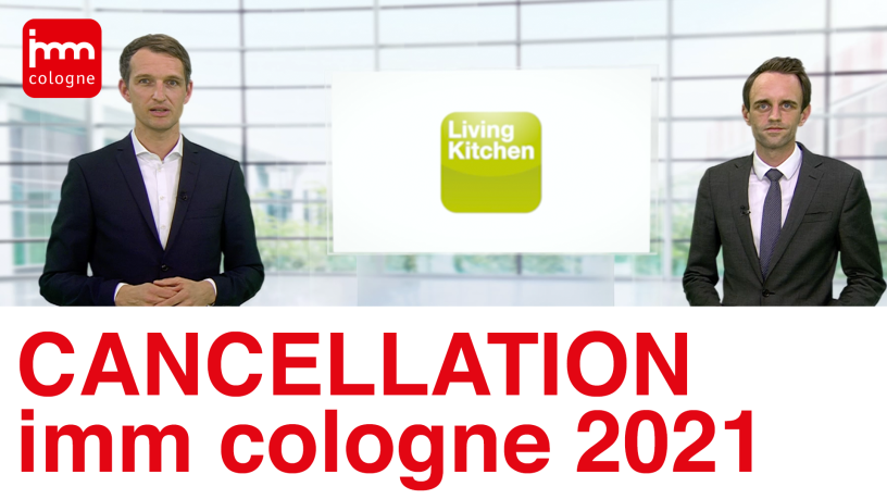 imm cologne cancellation