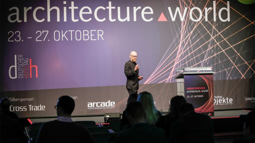 architectureworld ORGATEC