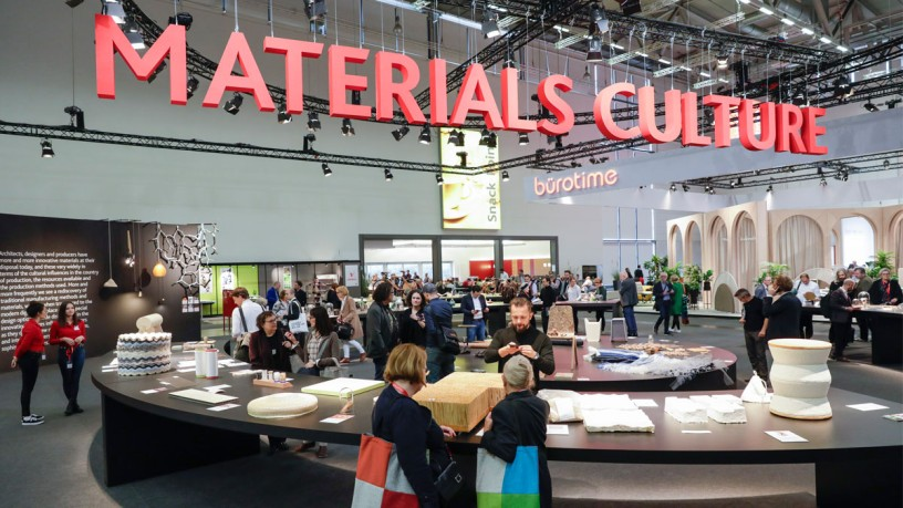 Materials Culture