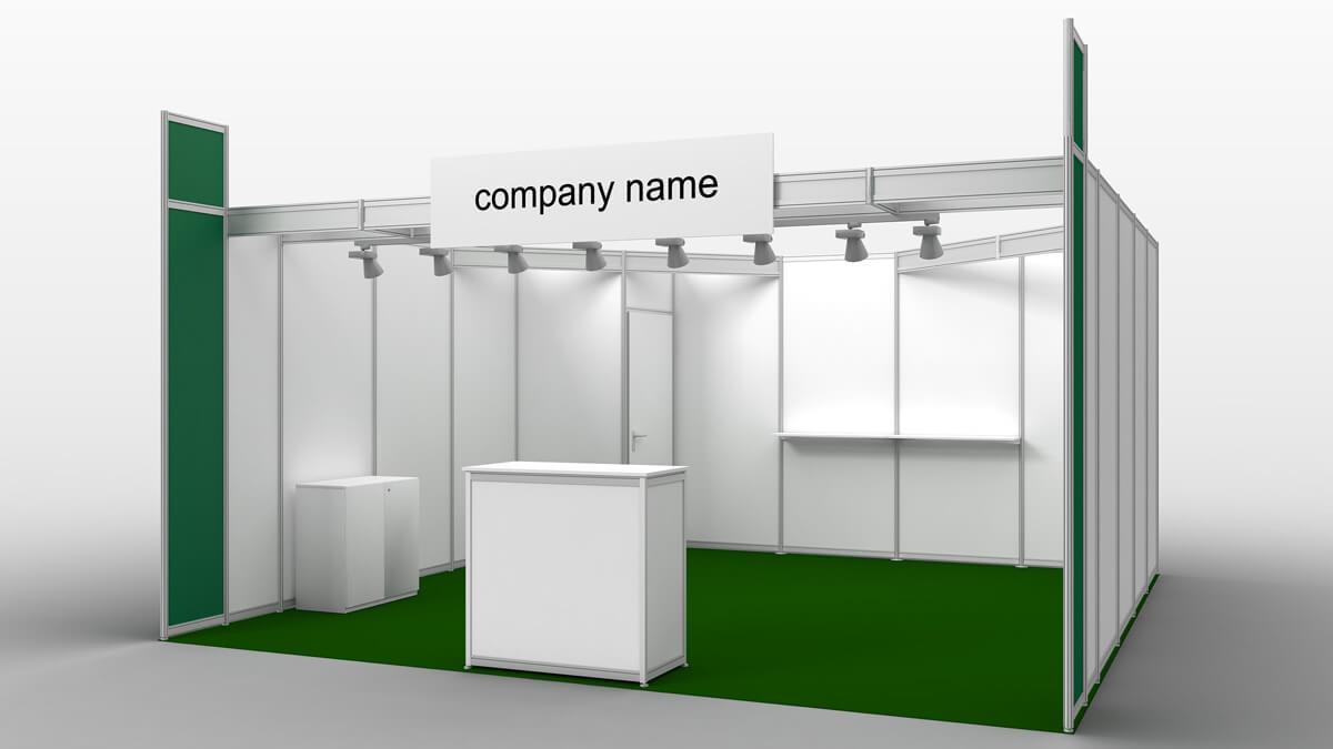 Systemstände (ab 6 m²)