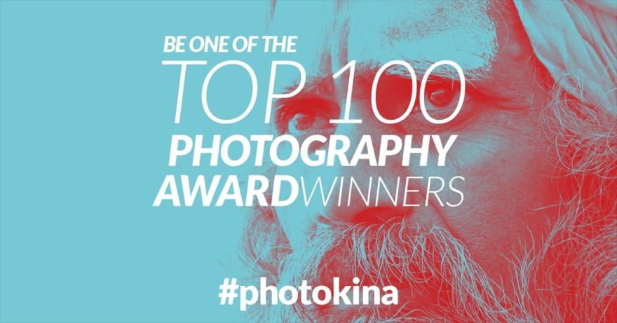 Top 100 Photography Award