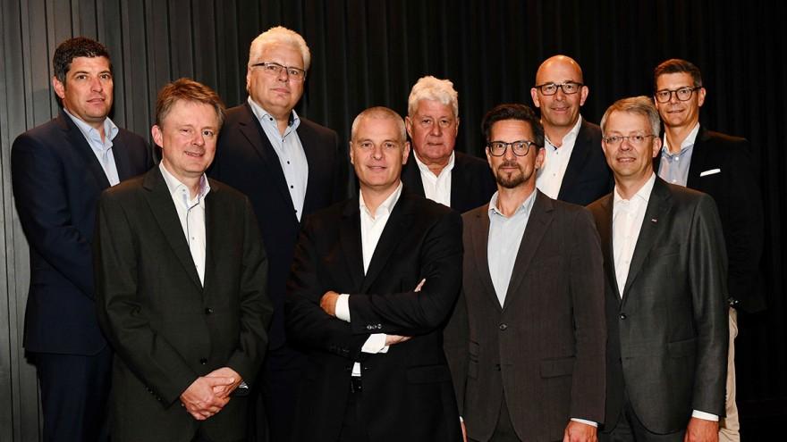 Neuer PIV Vorstand